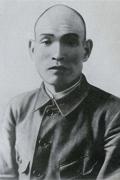 初代社長 阿部亀吉